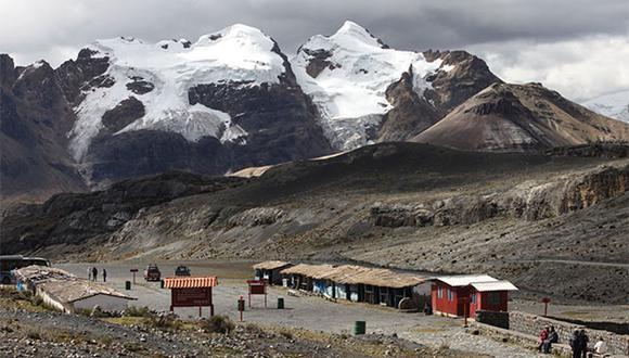 Cambio climático está afectando las cuencas acuíferas en el sur del Perú. (Foto: Agencia Andina)