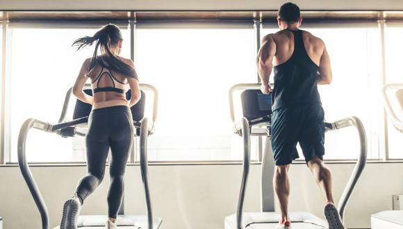 Los científicos también notaron que ciertos deportes pueden tener un efecto más positivo en su salud mental que otros. (Foto: Shutterstock)