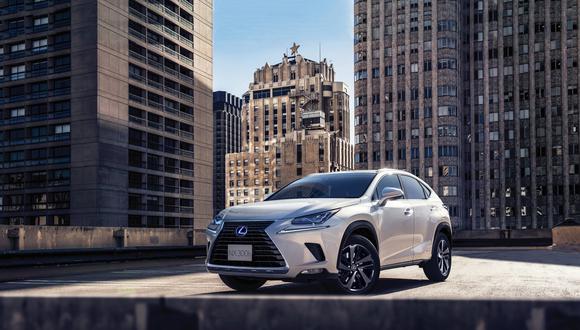 (Foto: Lexus).