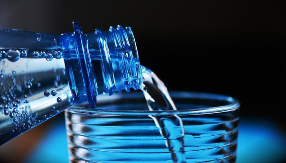 El agua embotellada fue una de las categorías más favorecidas a raíz de la ley de etiquetado. (Foto: Abresa)