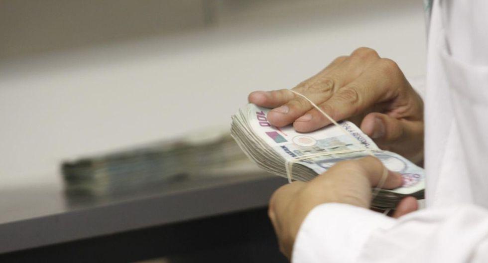 La pensión se calcula considerando que el sueldo del afiliado no cambiará en el tiempo. Sin embargo, si su sueldo aumenta, así como su frecuencia de aporte, su pensión será más alta.