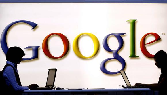 Google fue multada con 50 millones de euros. La empresa reafirmó su compromiso para alcanzar las expectativas de la ley francesa. (Foto: AFP)