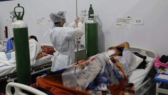 Huánuco: hospitales de EsSalud serán declarados en emergencia por gran demanda de pacientes (Foto referencial: EsSalud)