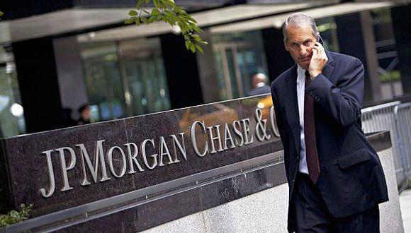 JPMorgan pagaría hasta US$2.000 mlls. por su papel en estafa de Madoff