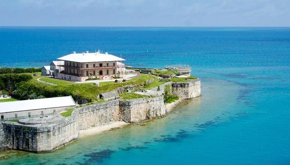 Bermudas (Foto: Pixabay)