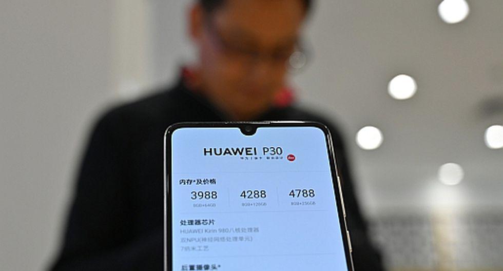 Huawei enfrenta un duro momento luego que Gobierno de Trump lo incluyera en lista negra, y como consecuencia, Google suspendiera negocios con el gigante asiático. Sigue todas las incidencias en Gestion.pe. (Foto: AFP)