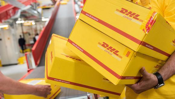 Las ventas de DHL de e-commerce se incrementaron más de 300% en el año. (Foto: Difusión)
