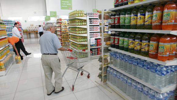 Los supermercados harían esfuerzos para elevar la venta de productos de marcas propias, señaló el Scotiabank.