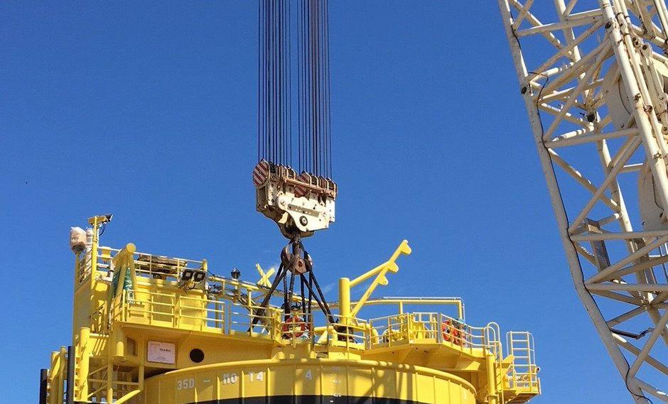 El proyecto de Repsol también contempla mejoras tecnológicas y de seguridad en los terminales marítimos multiboyas existentes en La Pampilla.