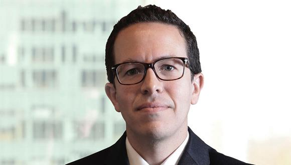 Galantino Gallo, CIO de Credicorp Capital Asset Management. (Foto: Credicorp Capital)