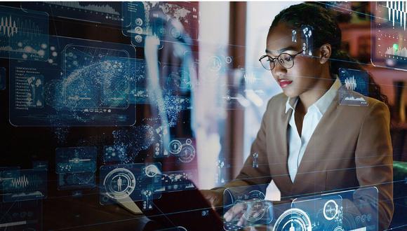 Las tecnologías que se espera dominen la nueva década también parecen traer un oscuro panorama. La inteligencia artificial (IA) podría afianzar sesgos y prejuicios, amenazar empleos y fortalecer a gobernantes autoritarios.