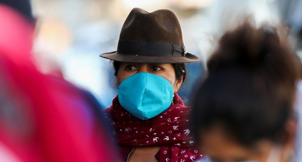 Ecuador ha confirmado 18 muertos por coronavirus. (EFE/ Jose Jacome).