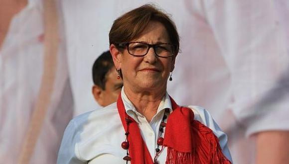 Susana Villarán no se presentó por segunda vez ante el Congreso. (Foto: GEC)