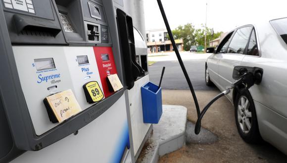 La red transporta al día hasta 2.5 millones de barriles de gasolina, diésel y combustible de aviación desde las refinerías del Golfo de México al sur y el este de Estados Unidos. (Foto: EFE).