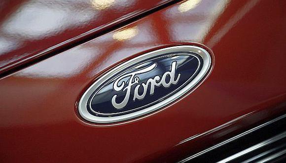 El complejo de Ford en el norteño estado de Chihuahua tiene capacidad para producir 700,000 motores anuales.