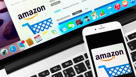 Amazon controla aproximadamente la mitad de todo el comercio electrónico en Estados Unidos. (Foto: Marketing4eCommerce)