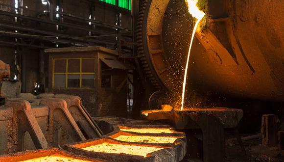 El metal rojo registró su precio más alto desde el 8 de setiembre del 2011 y se encuentra ahora a solo 11% del máximo histórico de US$ 4.60 por libra alcanzado el 7 de febrero de ese mismo año. (Foto: iStock)
