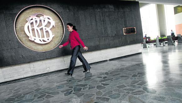 El presidente del Banco Central de Reserva, Julio Velarde (Foto: GEC)