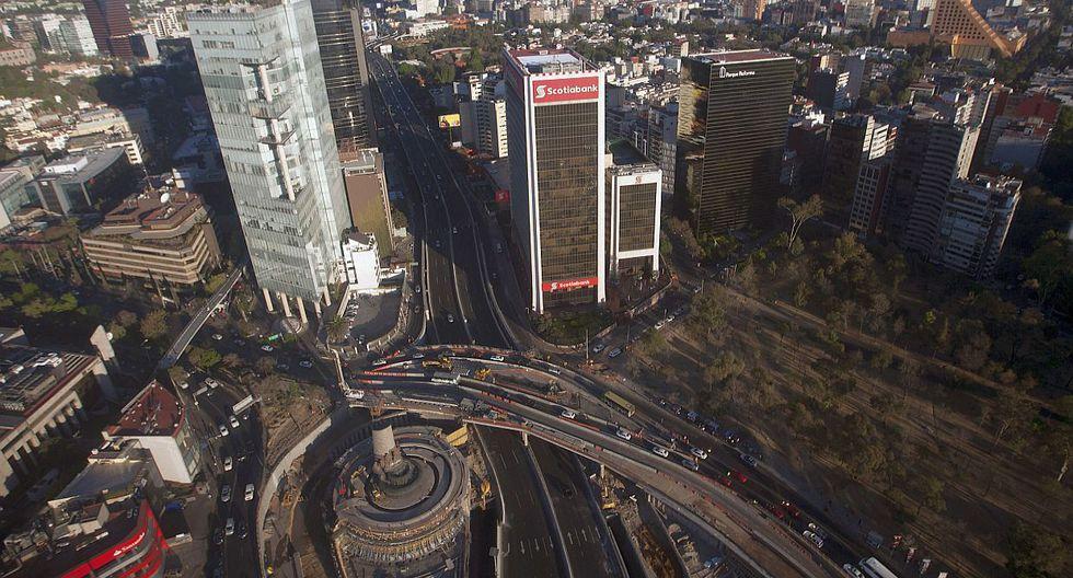 Ciudad de México. (Foto: Difusión)
