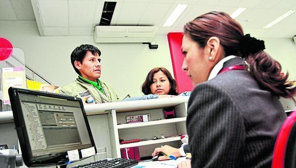 Microfinancieras