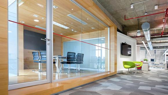 El estudio de arquitectura DRRP ha diseñado espacios para proyectos por US$ 100 millones en la última década.