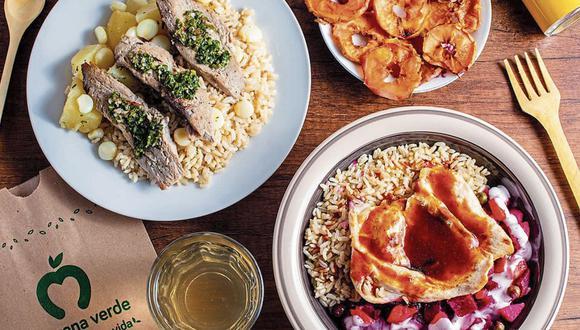 Foodtech. Los emprendimientos de comida especial ahora están entre los que más captan inversiones. (Foto: Difusión)