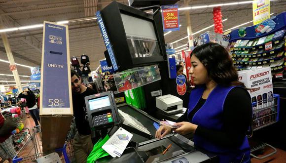 Walmart. (Foto: Reuters)