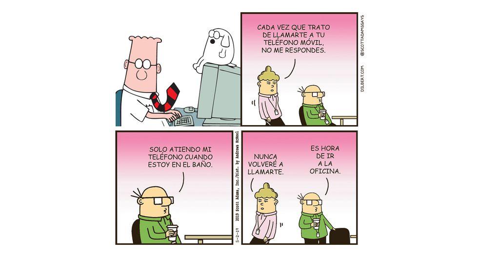 FOTO 2 | Dilbert