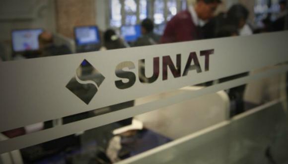 Sunat  (Foto: Andina)