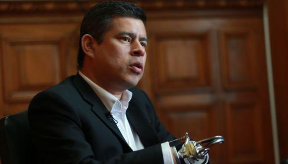 (Foto: Lino Chipana/ El Comercio)