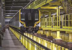 Ositran: construcción de Línea 2 del Metro impulsó inversiones en setiembre
