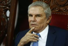 Exalcalde Luis Castañeda está internado en Hospital Rebagliati, según Essalud