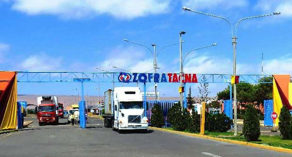 Paro de portuarios de Arica afectaría abastecimiento de mercadería en Zofratacna - Diario Gestión