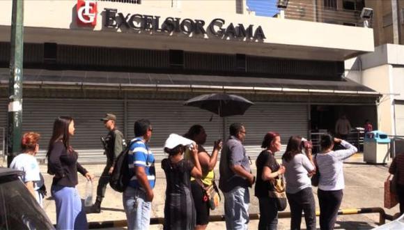 Precios bajarían en supermercados venezolanos ante intervención del gobierno.