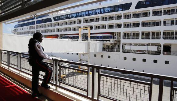 Carnival anunció este lunes que sus operaciones en los demás mercados, incluidos Australia, reiniciarán el 31 de agosto.