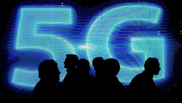 La responsable en China de la asociación de operadores de telefonía móvil (GSMA) Sihan Bo Chen, dijo que el 75% de los nuevos usuarios de 5G estarán en el gigante asiático. (Foto: AFP)