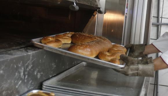 Panaderías exhortan precios en electricidad más competitivos. (Foto: GEC)