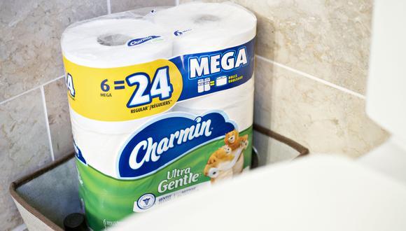Casi 60% del papel higiénico de los hogares en EE.UU. proviene del llamado material virgen, que se saca de los bosques del norte de Canadá. Durante años, el NRDC ha puesto de relieve el impacto del papel higiénico que utiliza material no reciclado. (Bloomberg)