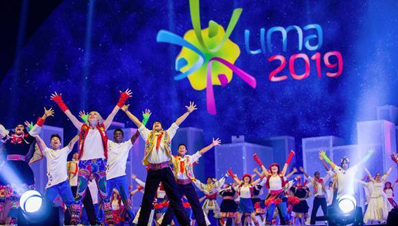 FOTO 15   Son 67,279 el número de participantes en las 17 ediciones de los Juegos Panamericanos disputadas hasta ahora.
