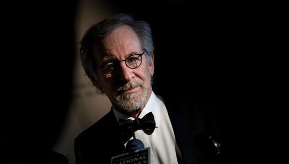 Steven Spielberg. (Foto: AFP)