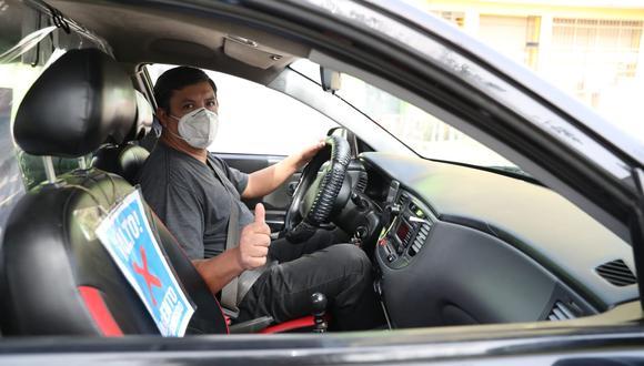 ATU explica los trámites que pueden realizar los conductores a través de la ventanilla virtual. (Foto: ATU)