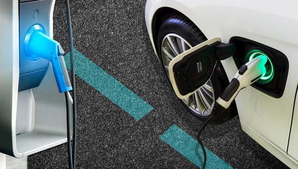 De los 578 vehículos eléctricos vendidos en el 2020, solo 9 fueron vehículos pesados. (Foto: Shutterstock)