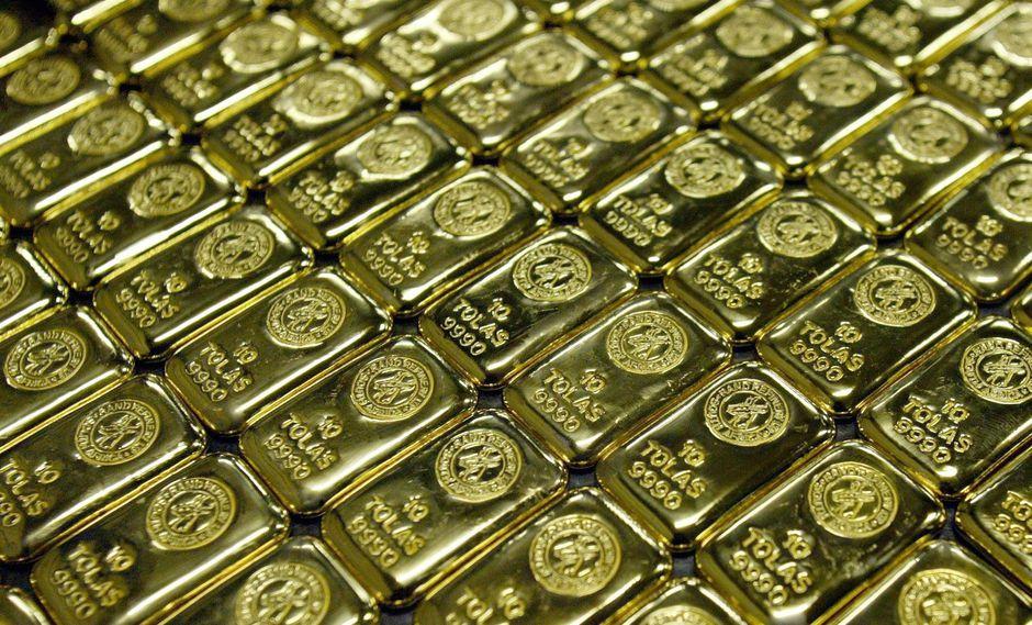 El oro abrió estable el jueves. (Foto: Reuters)