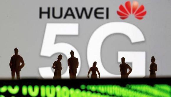 """El Departamento de Comercio anunció el miércoles que agregó a Huawei Technologies Co y a 70 filiales en la denominada """"Lista de Entidades"""" de EE.UU. (Foto: Reuters)"""