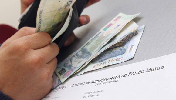 Medidas buscan impulsar el mercado de los fondos mutuos.