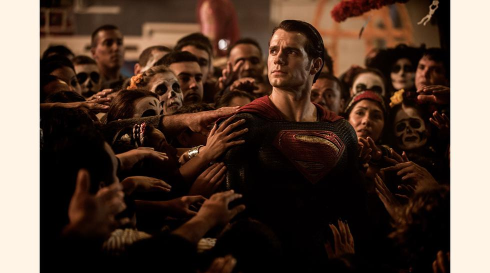 Batman vs Superman: Dawn of Justice. Estreno: 23 de marzo del 2016. (Foto: Imdb)