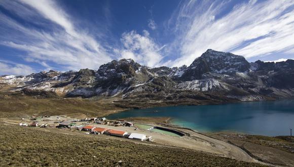 Volcan Compañía Minera (Foto: Difusión)