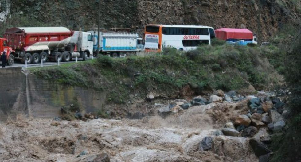 La disposición será para el tramo comprendido desde el kilómetro 23 (Chaclacayo) hasta el kilómetro 145 (Centro Poblado Pucará) y viceversa. (Foto: GEC)
