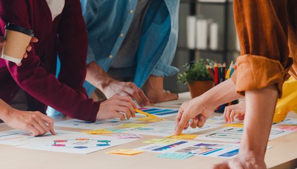 Son diversos los resultados que se pueden obtener aplicando agilidad empresarial. (Foto: Agencias)