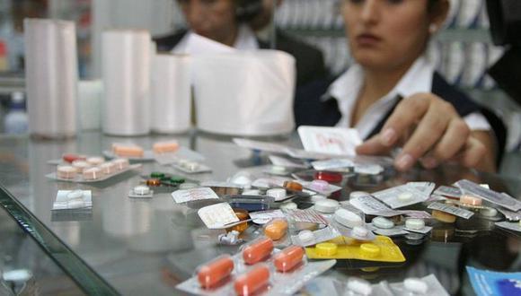 Medicinas (Foto: Archivo)